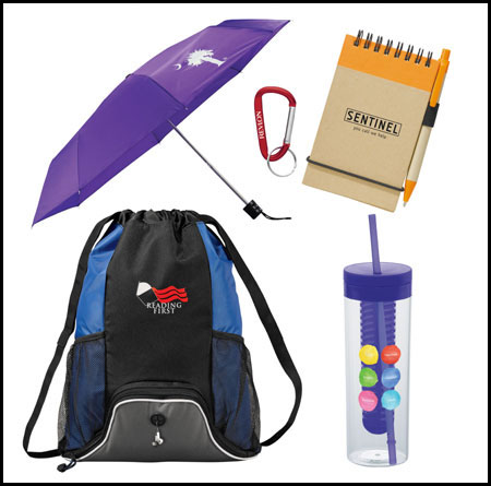 Hobie's Sports, promotional products
